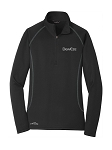 Eddie Bauer Ladies' 1/4 Zip Layer Fleece