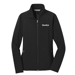 DewEze Ladies' Soft Shell Jacket