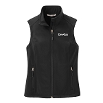 DewEze Ladies' Soft Shell Vest