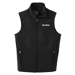 DewEze Men's Soft Shell Vest
